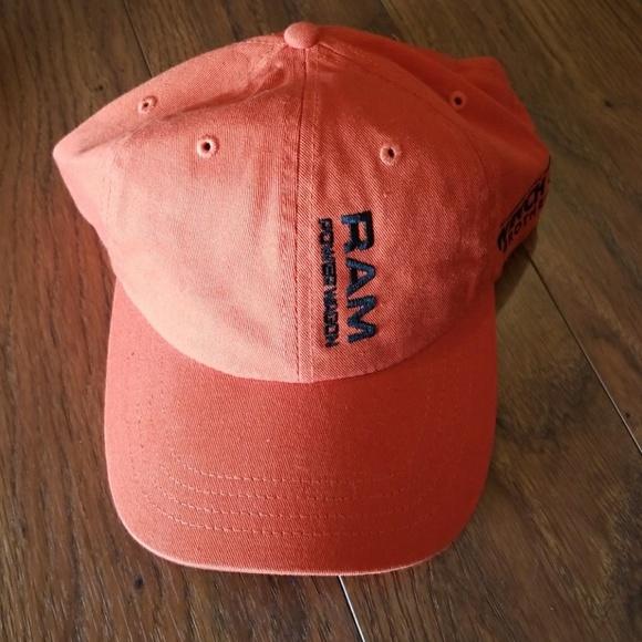 Ball Cap Ram Truck Winch It Brothers. M 5b5200e1c2e9feb691bd27a6 6a045195e5b